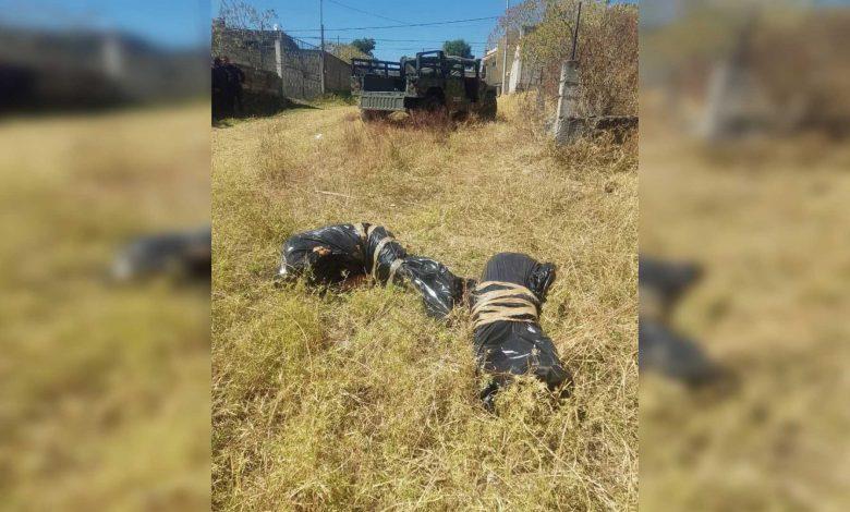 México: Menor de edad asesina a sus padres como reto para ingresar al narco