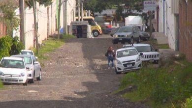 Photo of Dieciocho años sin calles pavimentadas ni agua potable en Tinijaro, Morelia