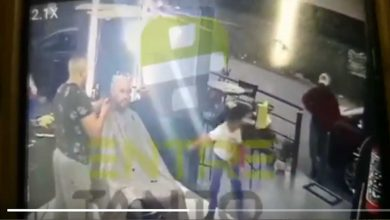 Photo of Video: Niña ve cómo matan a dos hombres; logra escapar