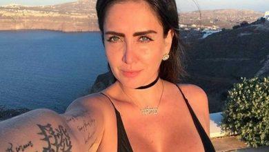 Photo of Celia Lora abre su propia página web de contenido sexual
