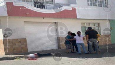Photo of Lo matan a balazos en la Ampliación Revolución de Uruapan