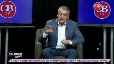 """Photo of Morón Orozco busca masificar el deporte en escuelas para disminuir obesidad, esto en """"Yo Quiero Saber"""""""