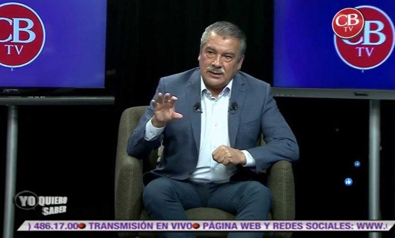"Necesario apostar al Modelo Educativo para que México sea un competitivo mundial en educación, contestó Morón Orozco en ""Yo Quiero Saber"""