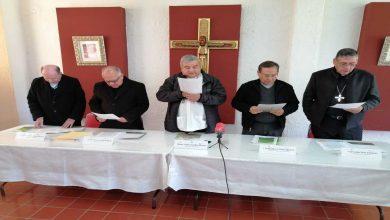 Photo of Obispos Michoacanos reconocen la violencia como un problema grave en la entidad