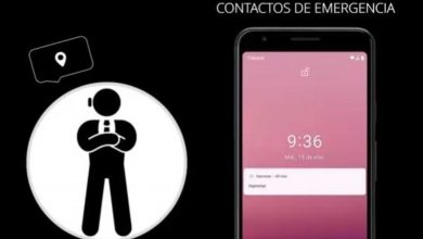 Photo of Mexicano crea app que te protege en caso de secuestro o robo