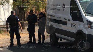 Photo of Localiza un hombre muerto en Buenavista