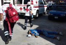 Photo of Lo matan a balazos frente de su madre en calles de Zamora