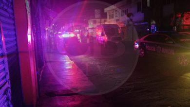 Photo of Morelia: Dos muertos a balazos dentro de un billar en Jardines de Guadalupe