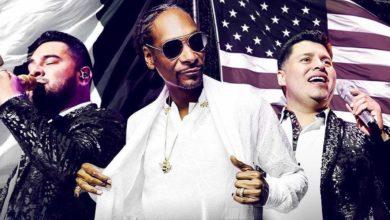 Photo of Ya hay fecha para el concierto de Snoop Dogg y la Banda MS