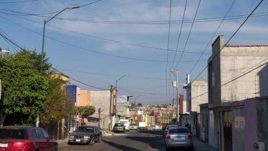 Photo of Vecinos denuncian mal funcionamiento en las luminarias