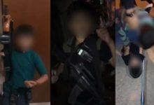 Photo of Los niños del narcotráfico