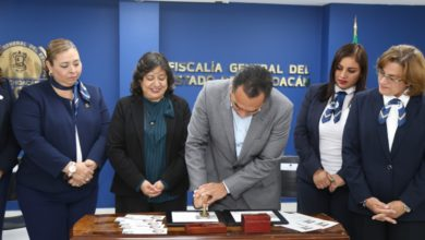 Photo of FGE, comprometida en la protección de los derechos humanos de las mujeres