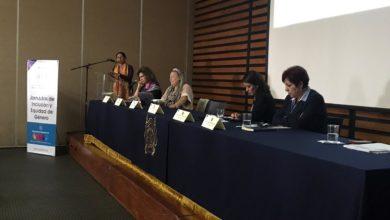 Photo of UMSNH realiza la Segunda Jornada de Inclusión y Equidad de Género