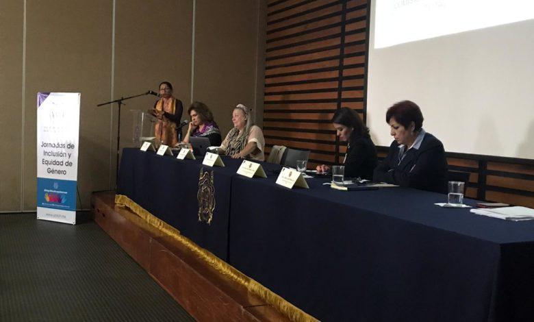 UMSNH realiza la Segunda Jornada de Inclusión y Equidad de Género