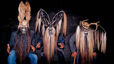 Photo of Conoce la Danza de los Diablos; patrimonio afromexicano en México