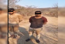 Photo of VIDEO (+18): Familia Michoacana interroga y ejecuta a presuntos integrantes del CJNG