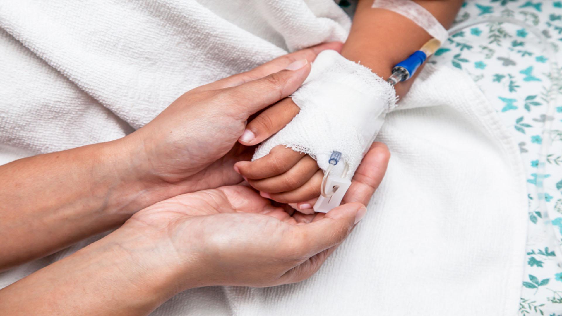 En aumento el número de niños hospitalizados en NY por síndrome ligado al covid-19