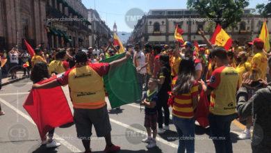 Photo of El Elogio a la locura: El aficionado al fútbol, ese chivo expiatorio de todos