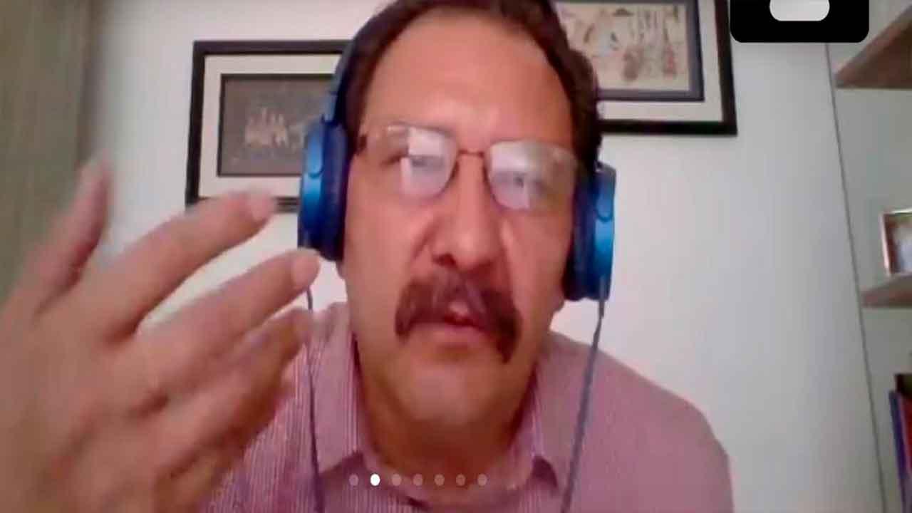 """REITERA GPPT NEGATIVA A AVALAR """"LEY MARCO"""" DE LA SEP; VA EN CONTRA DE LOS PRECEPTOS FUNDAMENTALES DE LA 4T: DIP. REGINALDO SANDOVAL"""