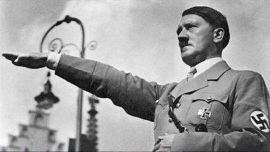 Photo of Hitler y 5 personajes polémicos nominados al Nobel de la Paz