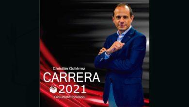 Photo of Carrera 2021: Los punteros por Morelia
