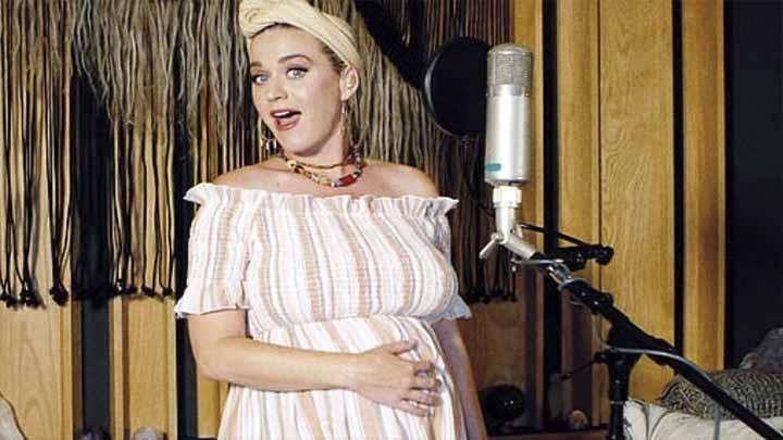 Katy Perry revela que intentó quitarse la vida.