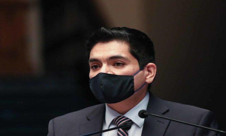 Es momento de cambiar 50 años de malos gobiernos en Michoacán: Arturo Hernández