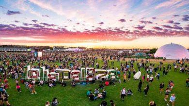 Photo of Lollapalooza cancela su edición 2020 en EU por Covid-19