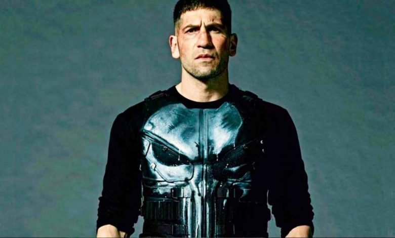 Marvel no quiere que policías usen calavera de Punisher