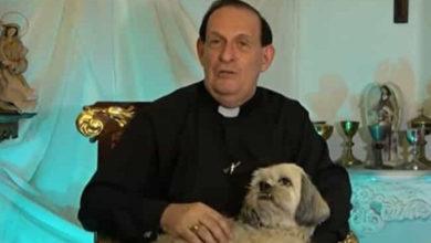 Photo of Sacerdote pide amar a los perritos, pues son creaciones de Dios