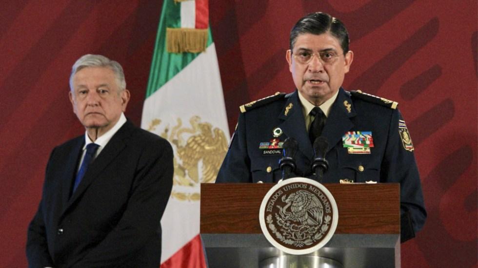 Las cifras de inseguridad en Michoacán