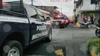 """Photo of Y se acabó la fiesta"""", en el Barrio de La Magdalena"""