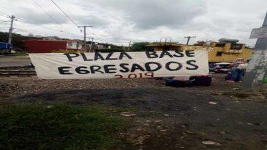 Photo of Sin afectaciones bloqueos en las vías del tren en Caltzontzin