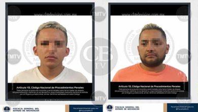 Photo of Arrestan a dos por secuestrar a un joven en la Chapultepec Norte