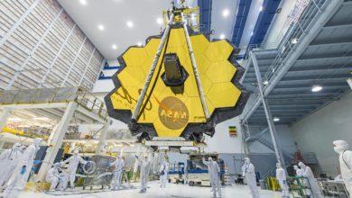 Photo of La NASA pospone lanzamiento de telescopio espacial James Webb