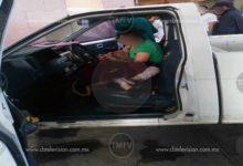 Photo of A sus 14 años muere en los brazos de su madre al pie del IMSS