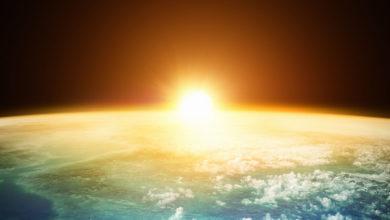 Photo of Este sábado la tierra alcanza su punto más alejado del Sol