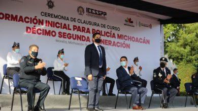 Photo of Arturo Hernández Propone Impulsar una nueva realidad para la seguridad