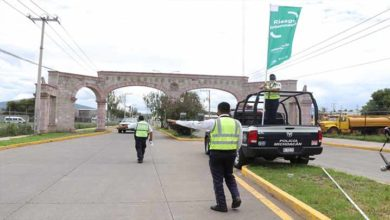 Photo of Instala SSP Bandera Verde en Tarímbaro; se intensifican acciones preventivas
