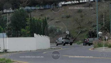 Photo of Le catean vivienda a ex sub secretario de SP de Michoacán
