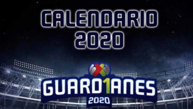 Photo of Podría haber cambio en las fechas del calendario del Guardianes 2020