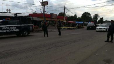 Photo of Agentes de la FGE golpean y amenazan a periodista en Zitacuaro