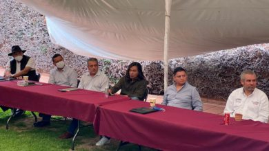 Photo of Con el fin de formar una unidad, se reunieron líderes de Morena