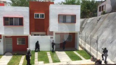 Photo of Libera Policía Michoacán a empresario plagiado en LC
