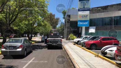 Photo of Despojan 120 mil pesos a cuentahabiente sobre avenida Camelinas