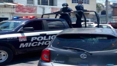 Photo of Detiene SSP en flagrancia a implicado en el robo de un vehículo