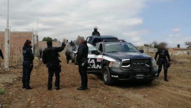 Photo of Desactiva SSP fiesta y remite a 4 a Barandilla por desacato a medidas contra el COVID-19