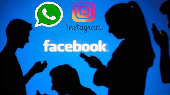 Se unirán Facebook y WatsApp para crear nuevo sistema de mensajería