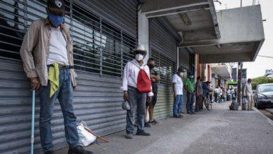 Photo of Población desocupada en México llegó a 2.8 millones en junio