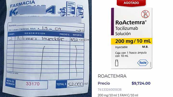 Farmacias en LC hacen su agosto con el Covid-19